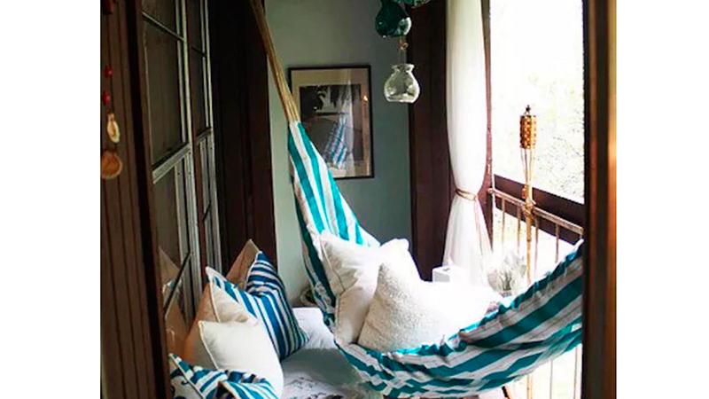 Как грамотно и расчетливо использовать свой балкон? :: собст.