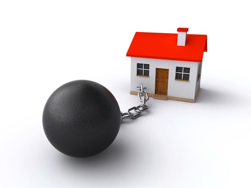 Как продать ипотечное жилье в Сбербанке