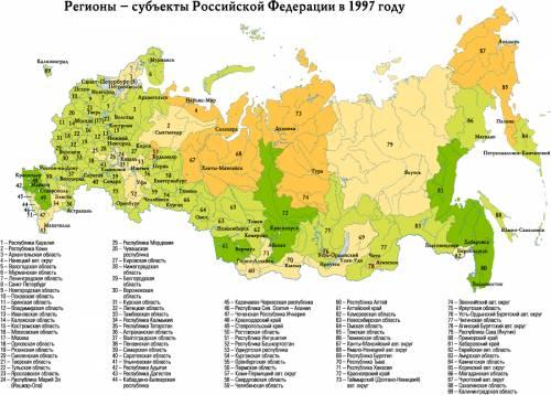 республики росии и их столицы достигается
